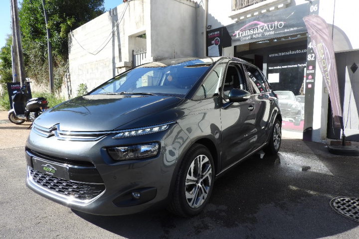 CITROEN C4 PICASSO BUSINESS